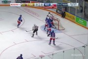 Video: Unbelievable high wrap scored by Petrus Palmu