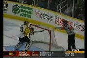 Classic moment: Tuukka Rask meltdown in AHL season 2008-2009