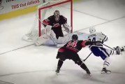 Video: NHL Regular Season Top Plays