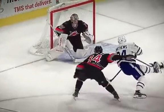 NHL Trade Deadline Splashes