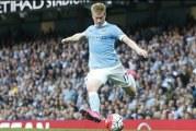 Accuscore Premier League – Arsenal vs Manchester City