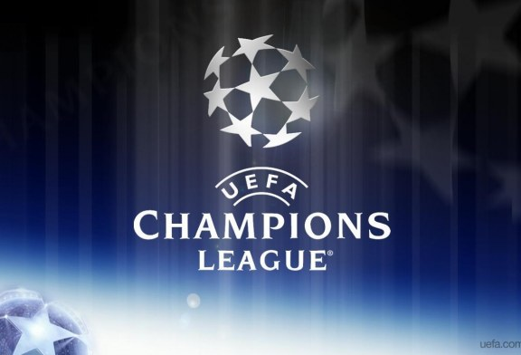 UEFA Champions League Knockout Stage