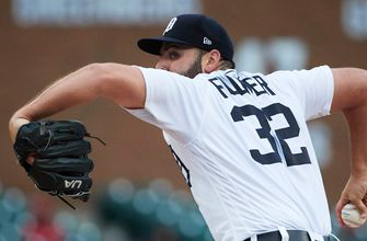 Michael Fulmer loses arbitration case with Tigers