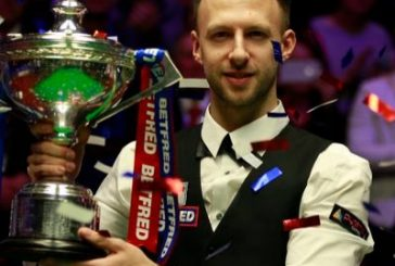 Judd Trump beats Thepchaiya Un-Nooh in World Open final