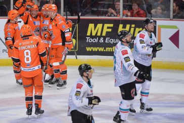 Offensively Blunt Belfast Giants slump Again