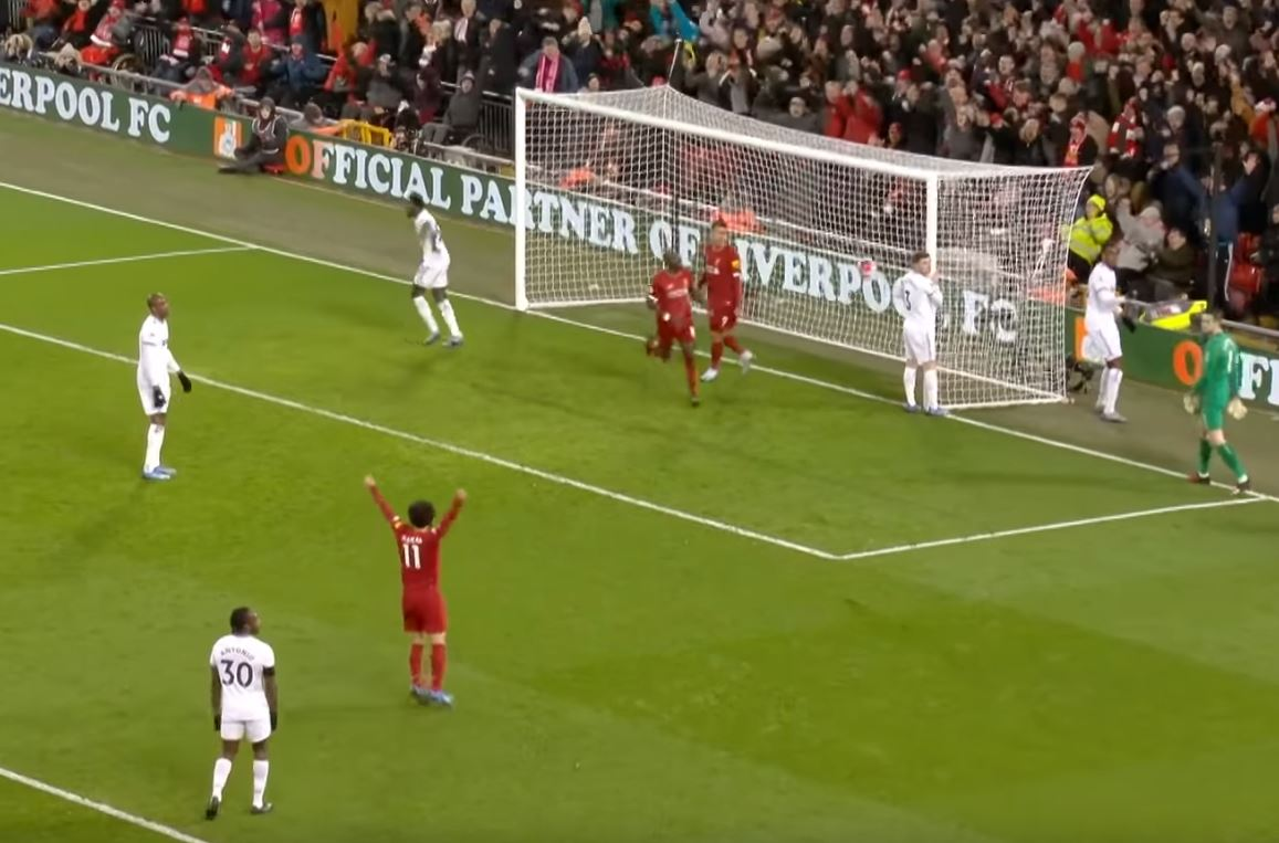 Premier League Title Now A Reality For Liverpool After Retaining 22-Points Lead