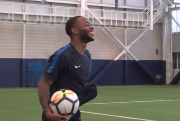 RAHEEM STERLING OPEN TO LA LIGA SWITCH BUT REMAINS COMMITTED TO CITY