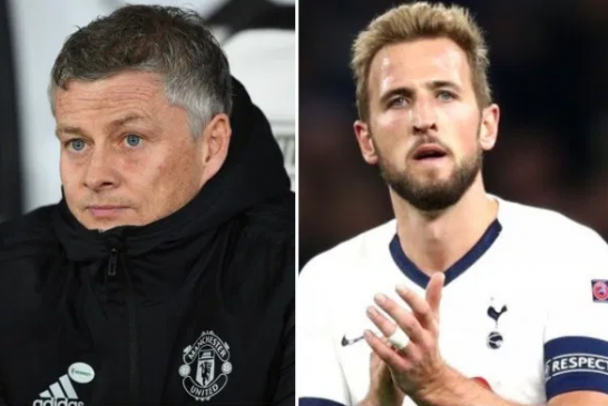 Reasons to why Manchester United may opt not sign long term target Harry Kane in the upcoming transfer window