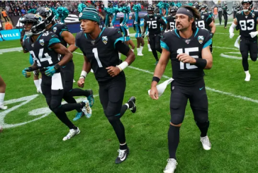 NFL moves London games back to the Us amid Coronavirus outbreak